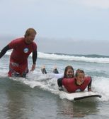 Volunteer Surf Day