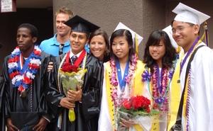 2012 Crawford Adventure Club Graduation