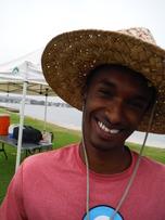 Idris, Leadership Youth