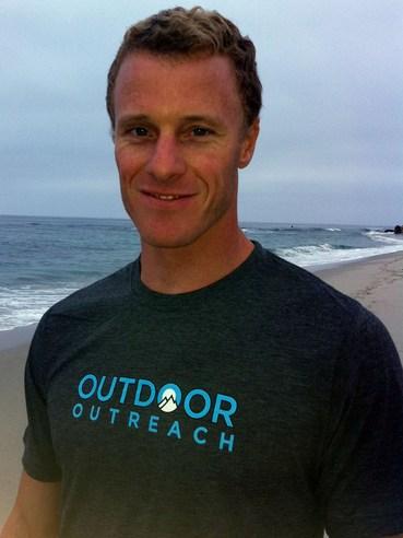 Ben McCue, Executive Director