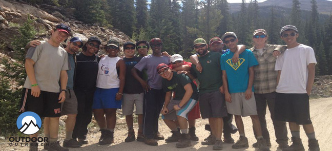 OO Colorado Trip 2012