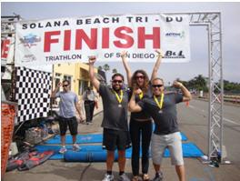 Solana Beach Team